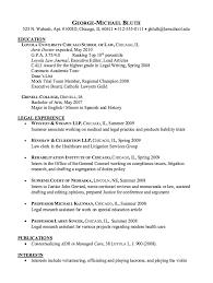 Court Clerk Resume Sample Http Resumesdesign Com Court Clerk