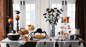 Small Picture Halloween Party Decorations Ideas Homemade Easy Halloween Party