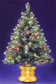 18 best Fiber optic Christmas tree decorations images on Pinterest ...