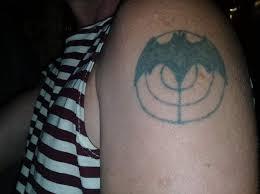 армейские татуировки Hodor