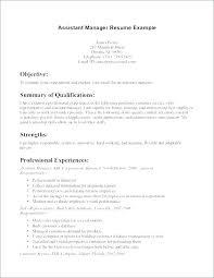Food And Beverage Assistant Sample Resume Ha