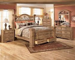 Awesome Queen Size Bedroom Furniture Sets - ashley furniture queen ...