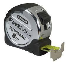 <b>Рулетка Stanley FatMax</b> Xtreme 0-33-892 8м купить, цены в ...