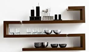wooden wall shelves wall bookshelves