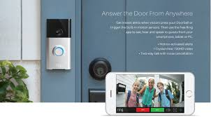 exterior door bell cover. ring video doorbell overview exterior door bell cover