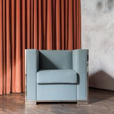 Armchair Upholstery Glossy Armchair With Upholstery Piet Hein Eek Chair The Future