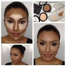 insram photo feed contour makeup scontouring makeuphighlighting