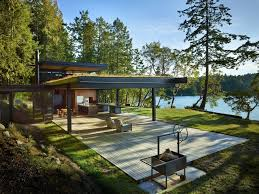 northwest modern home architecture. Interesting Architecture Modern Quiet Country Retreat To Northwest Home Architecture