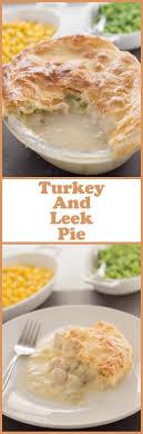 Turkey Ham Leftover Recipes Best 25 Turkey And Leek Pie Ideas On Pinterest Leek Pie Ham