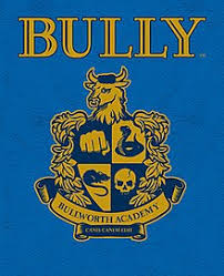 Bully Video Game Wikipedia