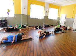 pilates studios in cle