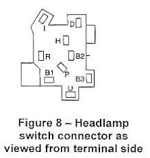 95 dodge ram 1500 headlight switch wiring diagram 95 recall 819 on 95 dodge ram 1500 headlight switch wiring diagram