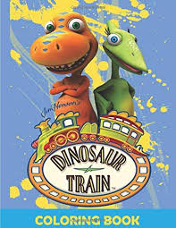 Craig talks about what inspired the concept get your copy of abc kids favourites! Dinosaur Train Coloring Book High Quality Dinosaur Train Coloring Pages More Than 40 Illustrations For Boys Girls Toddlers Preschoolers Kids 2 4 4 8 6 8 Amazon Co Uk Jumbo Bumbo 9798661288189 Books