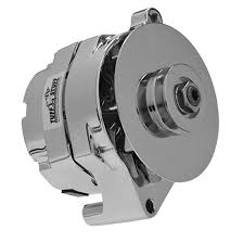 1 wire alternator conversion ford mount one wire alternator chrome