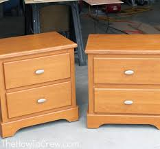 laminate furniture makeover. How To Paint Laminate Furniture (Without Sanding) Makeover .