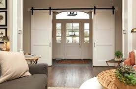 living room ideas with sliding doors home interior design living room with white wooden barn sliding living room ideas with sliding doors