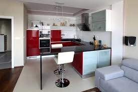 Small Picture Interesting Apartment Kitchen Design Ideas Pictures with Excellent