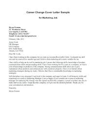 Samples Of Cover Letters For Jobs Arzamas