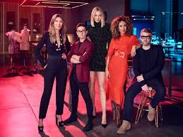 Project Runway Season 18—Project Runway Season 18 Cast and ...