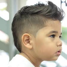 7 year old boy haircuts haircut for boy best hair style 2017