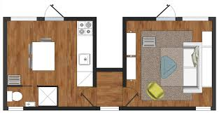 Small Picture Products NOMAD Micro Homes