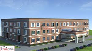 Architectural Design Of School Buildings School Building Elevation School Building Design Building
