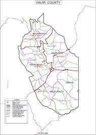 Wajir county republic of kenya first county integrated development plan 2013 2017