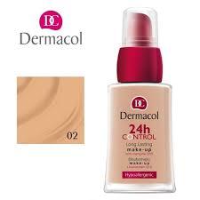 dermacol 24h control make up 02