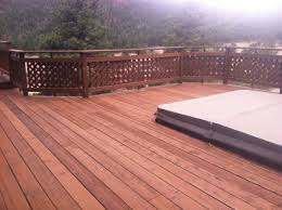Cabot Solid Stain Color Chart Cabot Deck Stain In Semi Solid New Redwood Deck Stain
