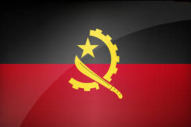 Flag Of Angola Find The Best Design For Angolan Flag