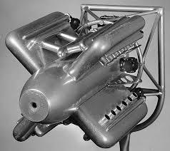 crosley engine family tree