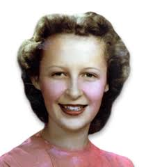 Jessie Marion Barton Obituary - Windsor, Ontario | Families First