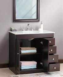 Small Bathroom Solutions Storage Smart Bathroom Vanities Small Bathroom Vanities Small Bathroom Solutions Small Bathroom