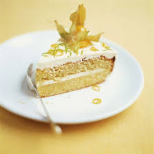 Moist Lemon Cake Recipe Dairy Free