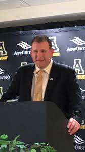 "Fran Morton on Twitter: ""#clark2020 @AppState_FB great things to come!!!  Soo happy for you @coach_sclark… """