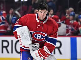 She was born in alaska and raised by wolves. Canadiens Carey Price Once Again Helping Kids In Need