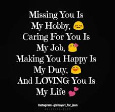 Ffa Quotes Adorable You Are My Life Love Quotes In Hindi Hover Me