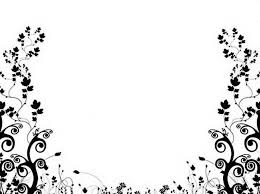 black and white backgrounds with designs. Perfect Black Black And White Flower Design For Backgrounds With Designs N