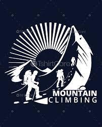 Hiking T Shirt Design Mountain Climbing T Shirt Design Adventure Hike Travel T Shirts For Event Adult Mens Womens Tshirtcare
