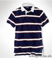 distinctive polo polo stripe breathable ralph lauren white navy men s stripe