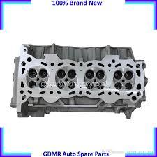 16V Petrol Engine 1TR-FE 1TR Cylinder Head 11101-75141 for TOYOTA ...