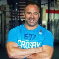 Pat Crosby - President/CEO - CrossFit SISU   LinkedIn