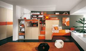 Space Savers For Small Bedrooms High Computer Table Small Bedroom Space Saving Room Ideas Space