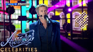 Amici Celebrities - Emanuele Filiberto di Savoia - Destra/Sinistra - YouTube