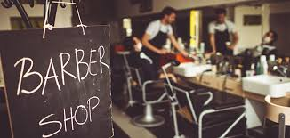 Barber Shop Website Make Your Barbershop Stand Out From The Crowd Nhf