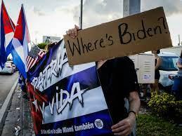 Biden action ...