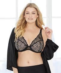 Glamorize Bra Size Chart Glamorise Plus Size Bras Lingerie For Full Figured Women