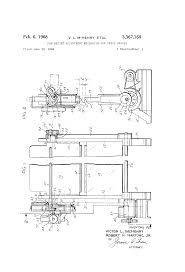 press brake wiring diagram press brake wiring diagram due to patent us3367168 ram height adjustment mechanism for press press brake wiring diagram pulley driven electric