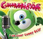 I Am Your Gummy Bear