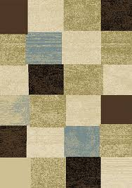 Modern carpet floor Residential Details About Modern Geometric Squares 2x3 Area Rug Contemporary Carpet Approx 18 Flooring Kalamazoo Mi Modern Geometric Squares 2x3 Area Rug Contemporary Carpet Approx